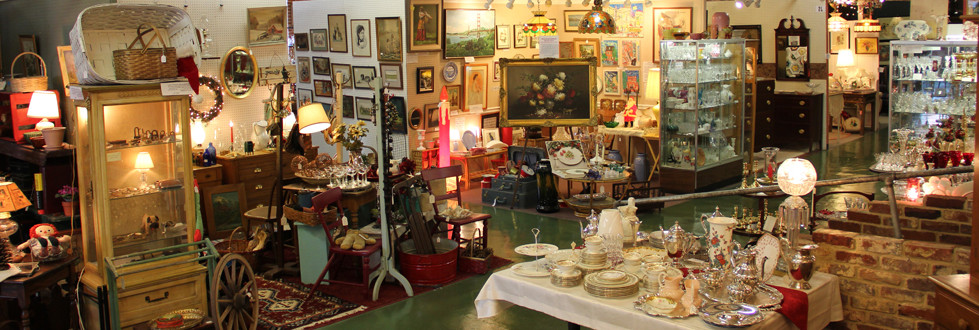Emporium antiques antique dealer frederick md for Antiques decoration