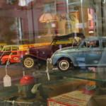 Emporium Antiques - Antique toys