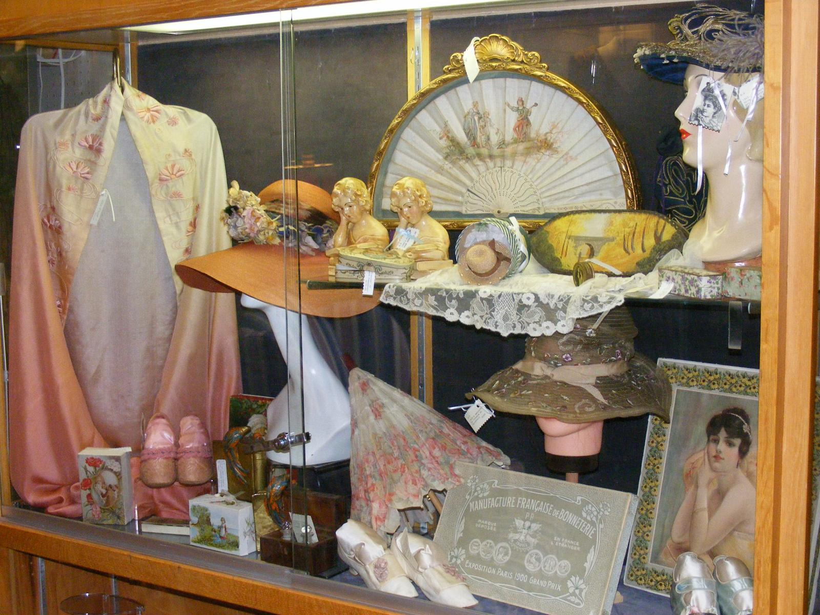 our collections dealers emporium antiques frederick md
