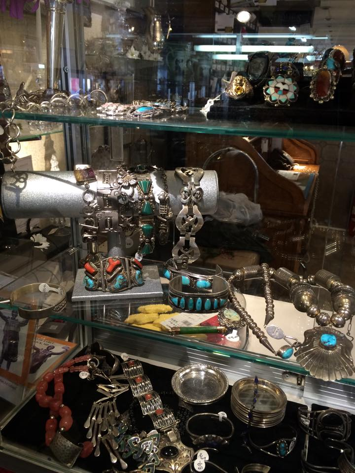 Our Collections Amp Dealers Emporium Antiques Frederick Md