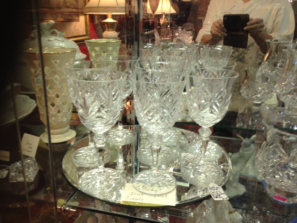 Our Collections & Dealers - Emporium Antiques | Frederick, MD