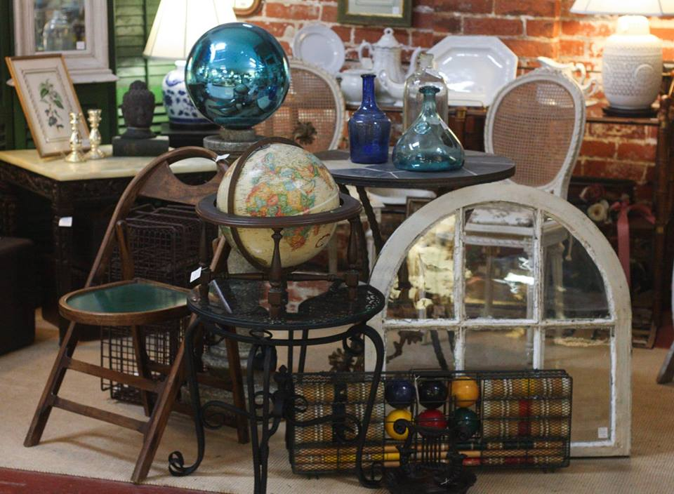 Our Vast Showroom Is Home To Over 130 Dealers Who Offer Antique Furniture,  American Art Pottery, Silver, Jewelry, China, Art, Maps, Prints, Vintage  Clothing ...
